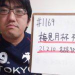 【地方競馬予想】梅見月杯 SP1(2月10日名古屋9R)予想