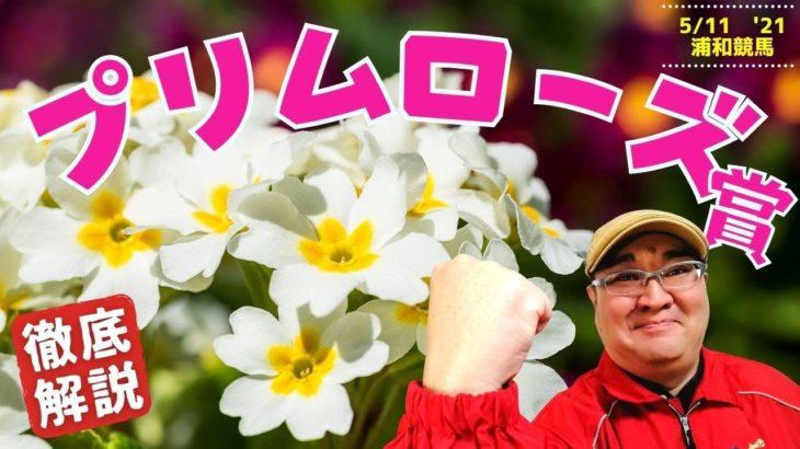 【田倉の予想】プリムローズ賞 徹底解説!