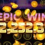 勇者トロのオンラインカジノ1
