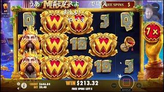 オンラインカジノ 5万入金から1時間で約2倍10万へ!!【ナショナルカジノ】2021/07/12ニコ生にて配信